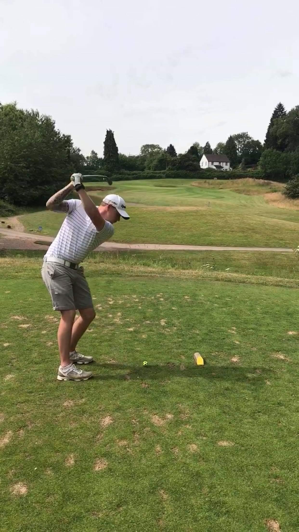 RAF Regt Golf – Record Breaking Fund Raising!